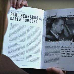 Buchtipp: Serienmörder - Faszination des Bösen