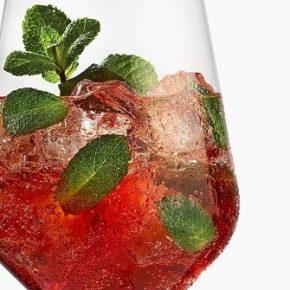 Kühle Sommerdrinks für schwüle Tage