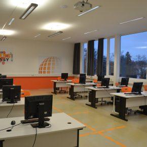 Tipps für Schularbeiten in den PC-Räumen