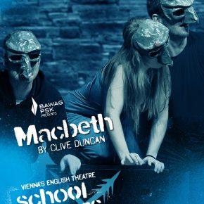 Macbeth im englischen Theater