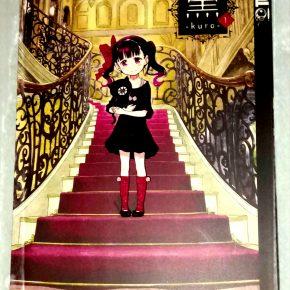 Manga-Lesetipp: Kuro