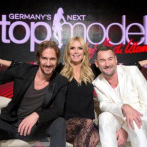 Germany's  Next Topmodel - Jetzt geht's los