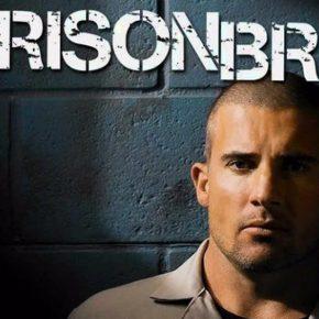 Serientipp: Prison Break