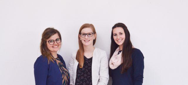 HAK- Absolventen berichten: Lisa Feichtinger
