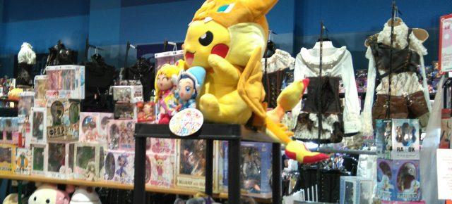 Anime- und Manga-Conventions