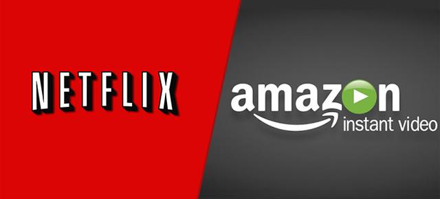 Netflix and chill oder doch lieber gratis Versand?