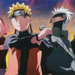 Anime Klassiker: Naruto