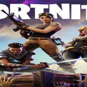 Spiele-Tipp: Fortnite