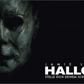 Gruselschocker: Halloween