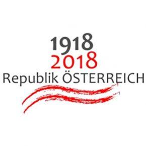 100 Jahre Republik Österreich