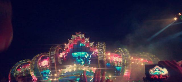 Top 5 Festivals in Österreich