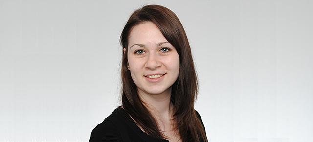 HAK-Absolventen berichten: Carina Aistleitner