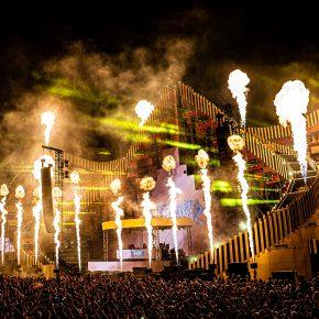 ELF 2019 Day Two: Auf Tuchfühlung mit Fans und DJs