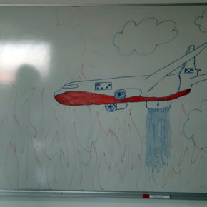 Boeing in der Krise